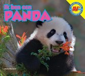 Ik ben een ...  -   Panda
