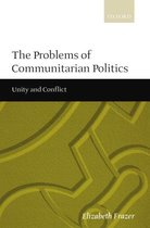 The Problems of Communitarian Politics