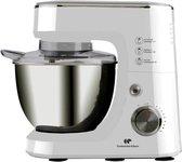 CONTINENTAL EDISON CERP700W keukenmachine - wit