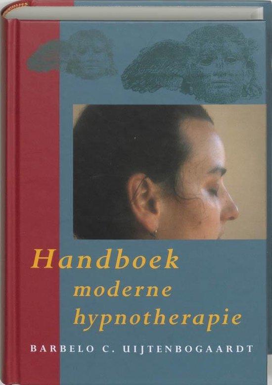 Handboek Moderne Hypnotherapie - B.C. Uijtenbogaardt   Readingchampions.org.uk