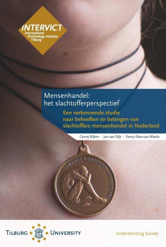 Mensenhandel: het slachtofferperspectief