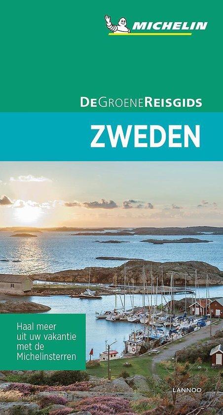 De Groene Reisgids - Zweden - none | Fthsonline.com