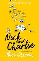 Nick and Charlie (A Heartstopper novella)