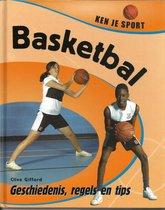 Ken je sport - Basketbal