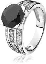 Zinzi - Zilveren Ring  ZIR711
