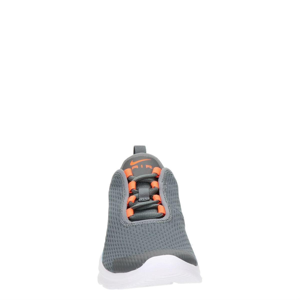 Nike Air Max Motion jongens sneaker Antraciet Maat 39