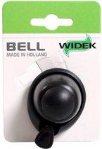 Widek Decibel II - Fietsbel - Zwart