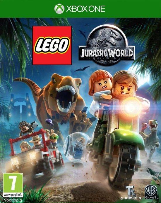 LEGO: Jurassic World - Xbox One