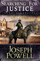 Searching for Justice (The Texas Riders Western #9) (A Western Frontier Fiction)