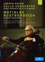 Joseph Haydn: Cello Concertos Nos. 1 & 2/Piano Con