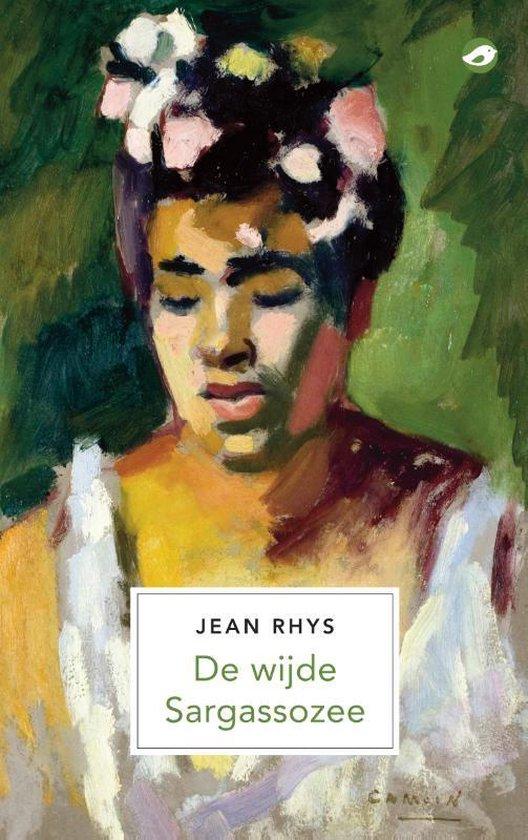 De wijde Sargassozee - Jean Rhys | Fthsonline.com