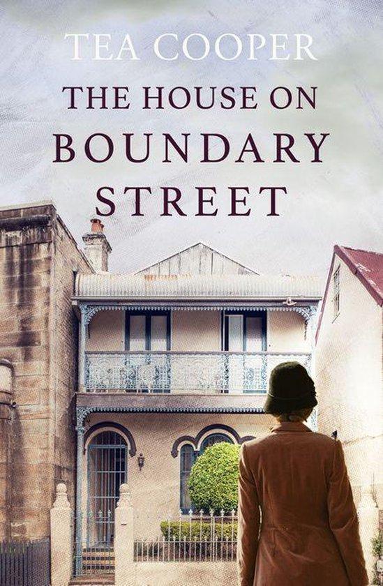 The House on Boundary Street