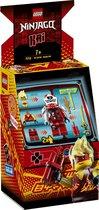 LEGO NINJAGO Arcade Pod Kai Avatar - 71714