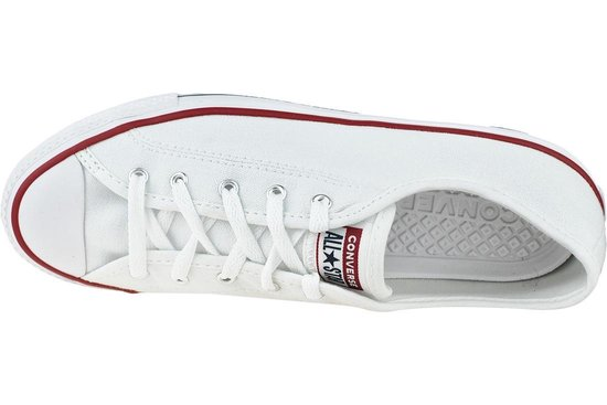 Converse Chuck Taylor All Star Dainty sneakers wit Maat 37