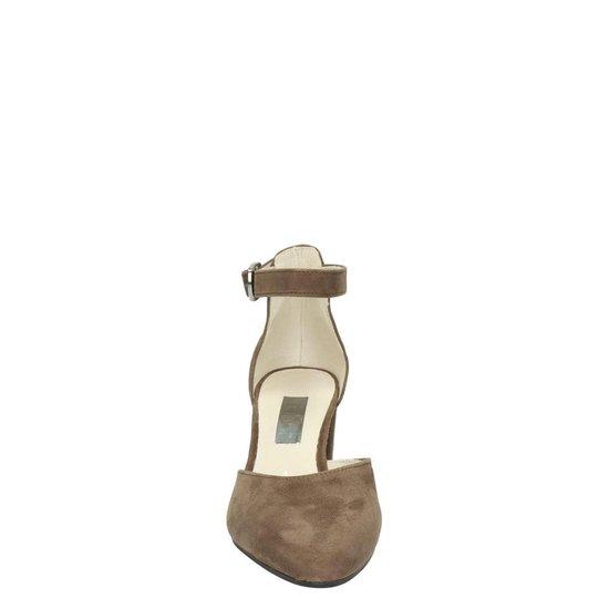 Gabor dames pump - Bruin - Maat 425 koNccPUU