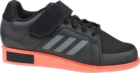 Adidas Weightlifting Schoen Power Perfect III Wit | De