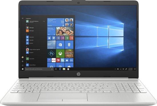 HP Laptop 15-dw1029nb - Laptop - 15.6 Inch - Azerty