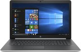 HP Notebook 17-ca1121nb - Laptop - 17.3 Inch - Azerty