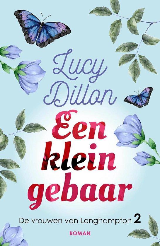 Een klein gebaar - Lucy Dillon |
