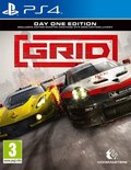 GRID Day One Edition - PS4