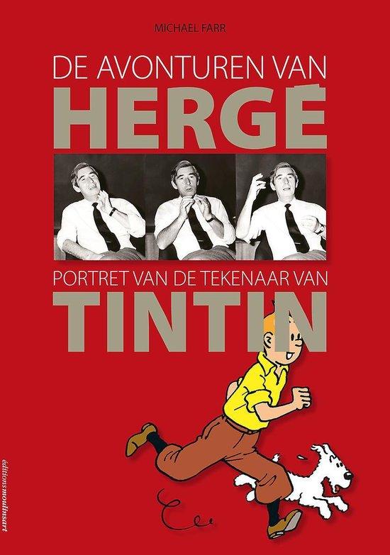 De Avonturen Van Herge - Michael Farr |