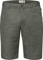 Fjallraven High Coast Shorts Outdoorbroek Heren - Mountain Grey - Maat 50