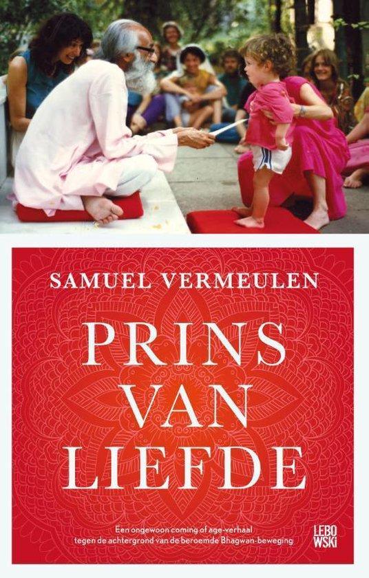 Prins van Liefde - Samuel Vermeulen   Fthsonline.com