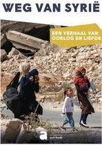 Weg van Syrië