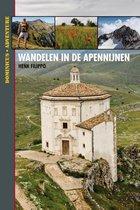 Dominicus Wandelen in de Apennijnen