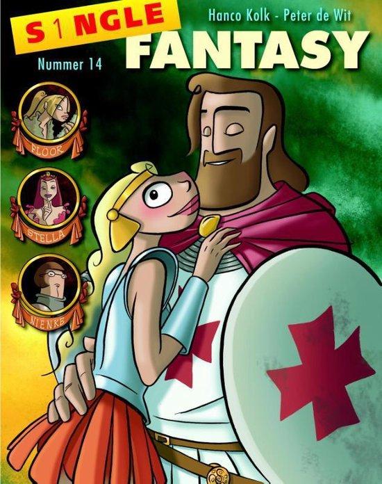 Single fantasy - Hanco Kolk |
