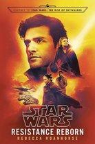 Resistance Reborn (Star Wars): Journey to Star Wars
