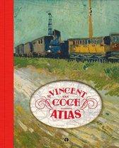 The Vincent van Gogh atlas