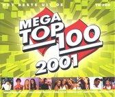 Various - Mega Top 100 2001