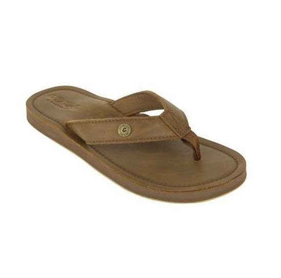 Coolshoe Pilat Leren slippers