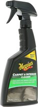 Meguiars G9416 Carpet and Interior Cleaner  473ml