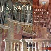 J. S. Bach Complete Organ Music Vol. 3