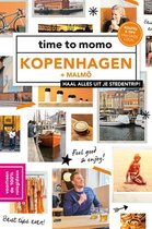 Time to momo  -   Kopenhagen + Malmö