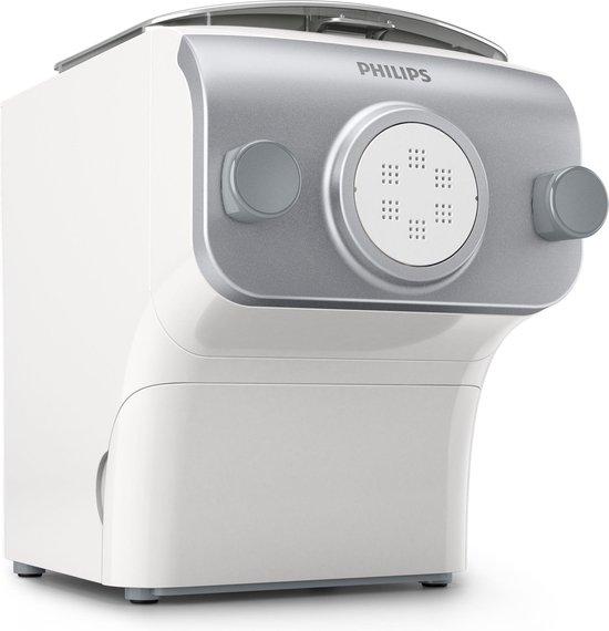 Philips Avance Pastamaker HR2375/00 - Automatische pastamachine
