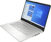 5. HP 14s-fq0056nd - Laptop - 14 Inch