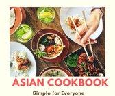 asian cookbook