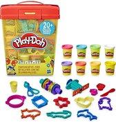 Play-Doh Large Tools N Storage