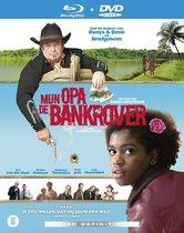 Mijn Opa De Bankrover (Blu-ray+Dvd Combopack)