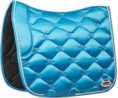 Weatherbeeta - Zadeldek - Dressuur - Sjabrak - Regal Luxe - Blauw - Turquoise Duke - Full