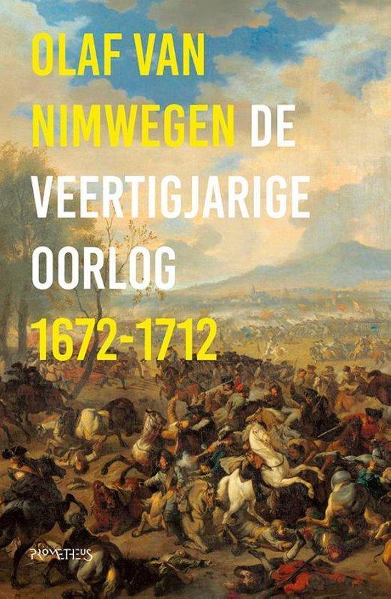 De veertigjarige oorlog 1672-1712