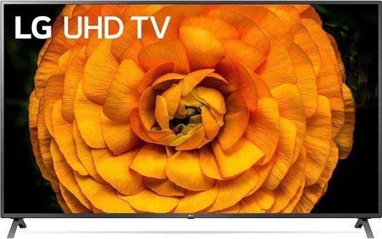 LG 75UN85006LA - 4K TV