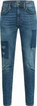 Blend Tapered fit Heren Jeans - W33