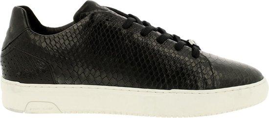 Rehab Teagan Snake M Sneaker Men Green-Black 46