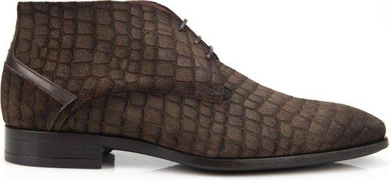 Greve Geklede schoenen Heren