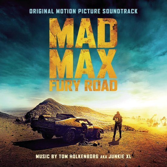 Mad Max: Fury Road (Original M