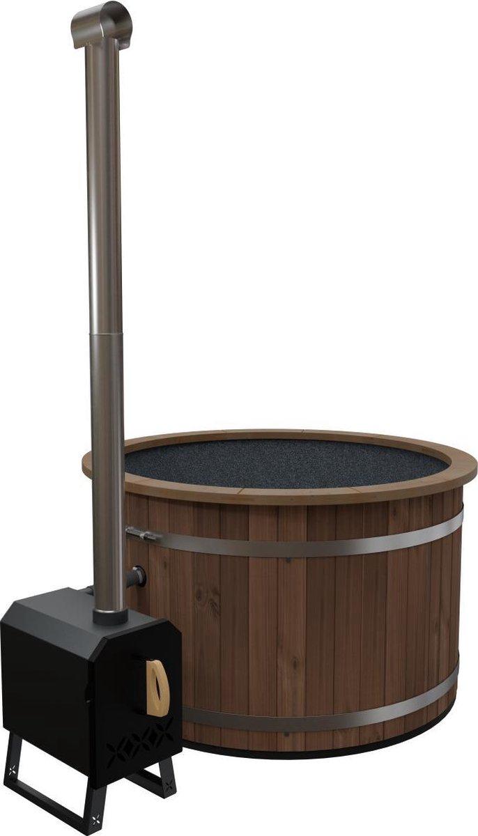 Hottub Premium extended woody